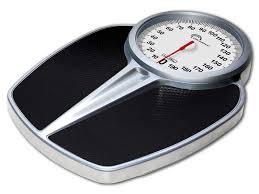 Pèse-personne Mécanique-Little Balance-PRO